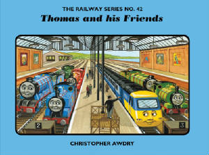Railway Series 42 - Thomas and his Friends
