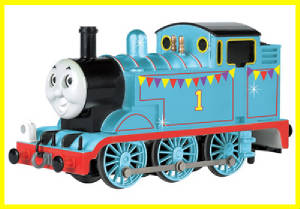 Bachmann Celebration Thomas