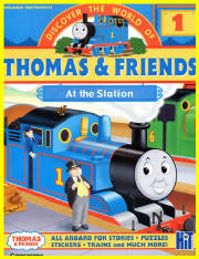 Thomas & Friends De Agostini