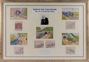 Timeframed's The Art of the Rev. Awdry (large)