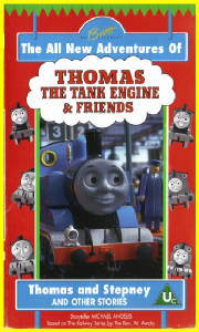 Thomas and Stepney and Other Stories VHS