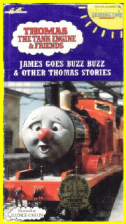 James Goes Buzz Buzz and Other Stories