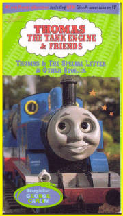 Thomas & the Special Letter and Other Stories