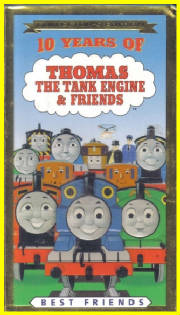 Ten Years of Thomas