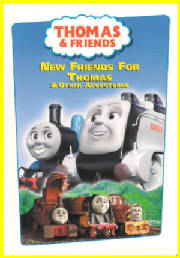 New Friends for Thomas & Other Stories