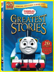 Greatest Stories