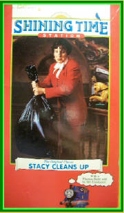 Stacy Cleans Up (1993)