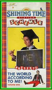 Schemer Presents: The World According to Me! 1994