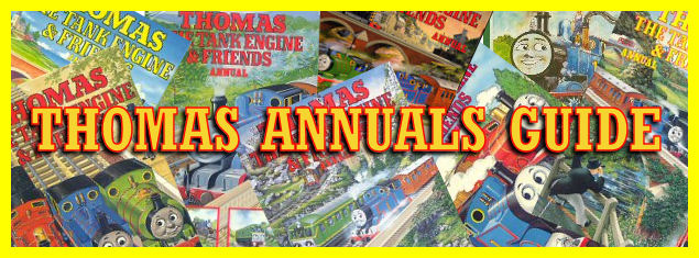 Thomas Annuals Guide