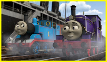 Toy Tank Engine Thomas - Detailed Charlie...