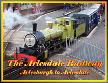 The Arlesdale Railway
