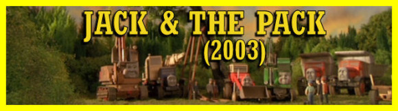 Jack and the Pack: 2003