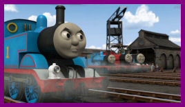 Thomas and the others argue with Spencer