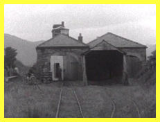 Pendre Shed in the old days
