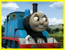 Exciting times for Thomas's US Voiceover