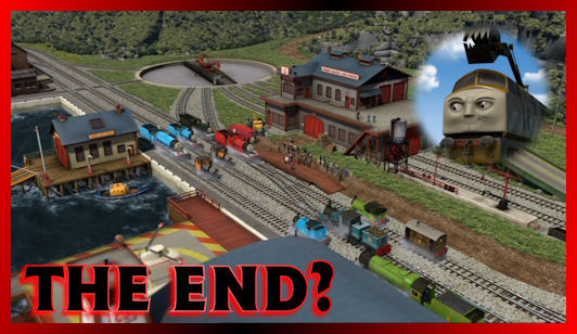 Diesel 10 has other plans...!