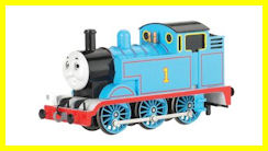 Thomas in Bachmann