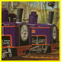 Culdee with Godred