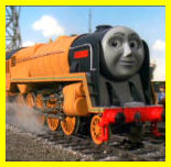 Murdoch the Mighty Engine
