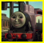 Rosie The Small Engine