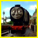 Neville the Black Engine