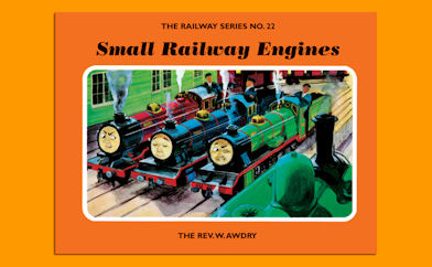 Small Railway Engines