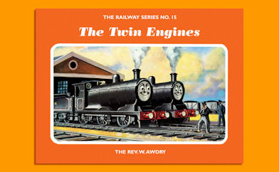 The Twin Engines