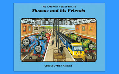 Thomas and his Friends