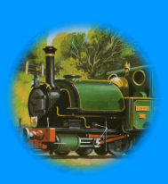Talyllyn - illustrated by John Kenney