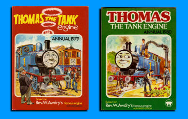 1979 and 1980 Annuals