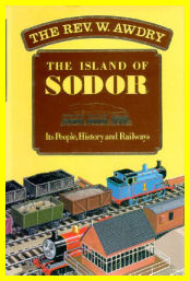 The Island of Sodor