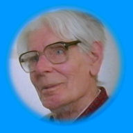 Rev Wilbert Awdry - 1911 to 1997