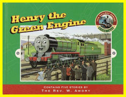 Henry the Green Engine - in the new format