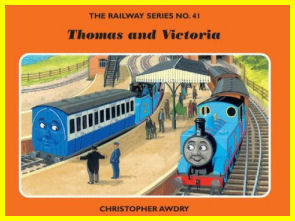 Railway Series 41 - published 2007
