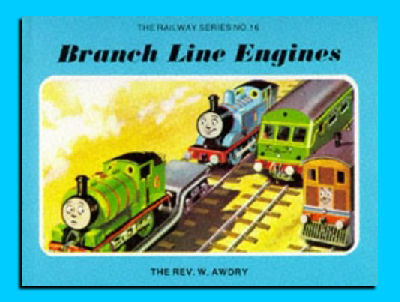 Branch Line Engines Audio Adaptation