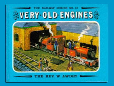 Very Old Engines Audio Adaptation