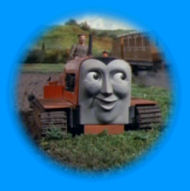 Terence the Tractor