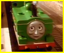 Duck joins the Sodor crew for Series 2