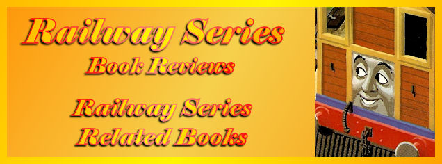 Railway Series Related Books