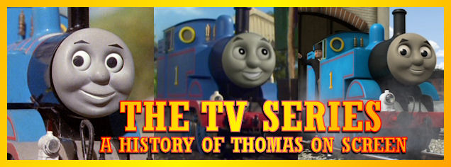 The TV Series - A History