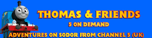 Thomas & Friends On Demand