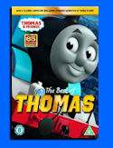 Best of Thomas DVD