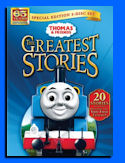 Greatest Stories DVD
