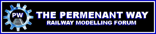 Permanent Way Modelling Forum
