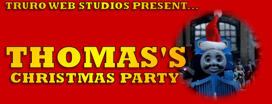 Thomas's Christmas Party Redub