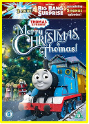 Merry Christmas, Thomas! (2013)