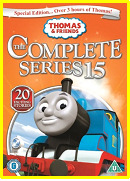 Thomas and Friends The Complete Series 15