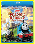 King of the Railway (2013)