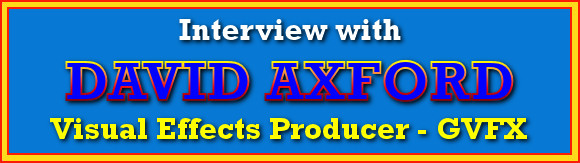 Interview with David Axford