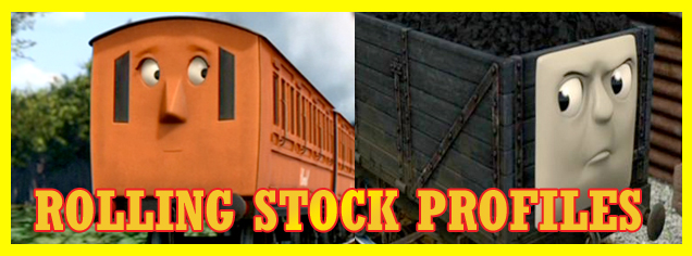 Rolling Stock Profiles